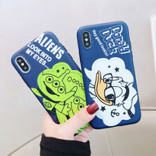 Donald Duck Soft Silicone Phone Case Cover For iPhone X XS Max XR 6 7 8 Plus