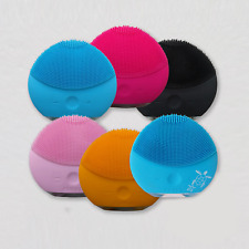 FOREO LUNA mini 2 T-Sonic Facial Cleansing Brush for All Skin Types | No Box