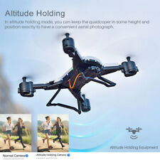 Remote Control App Control Four-Axis Aircraft Quadcopter Drone with HD Camera