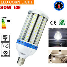 60/80/100/120/150w LED Corn Light High Voltage Replacement for Metal Halide Bulb