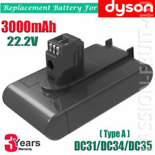 22.2V Li-ion Vacuum Battery 917083-09 For Dyson DC31 DC34 DC35 Animal Exclusive