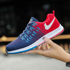 Men's Casual Shoes Running Breathable Sneakers Sports Fashion Walking Tide Boy