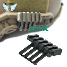 Tactical 30Degree Offset Rail Mount Picatinny Adapter For Flashlights Scope