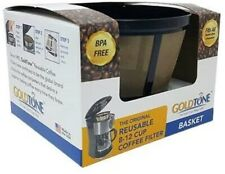 Reusable 8-12 Cup Basket Coffee Filter for Hamilton Beach Coffee Makers BPA Free