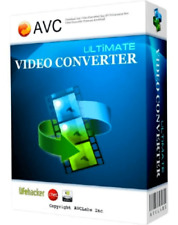 Any Video Converter Ultimate Full Version | Windows PC ✔100%Digital Download ✔