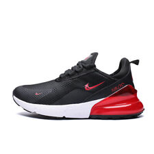 Men's Athletic Sneakers Breathable Outdoor Running Air Cushion Casual Shoes