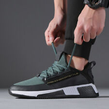 Mens Outdoor Casual Sneakers Sports Running Shoes Breathable Lightweight Jogging