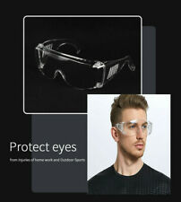 2020 Anti Virus Pandemic Safety Goggles Protection Flu Dust eyes protection