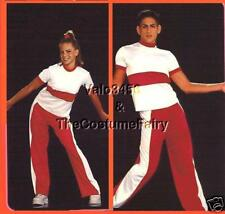 Clearance Unisex Hip Hop Dance Costume Child & Adult Sizes Groups Available