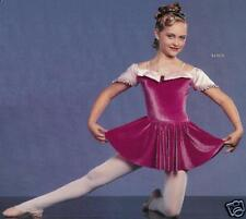 LaBELLE Ballet Lryical Dance Dress Costume SIZE CHOICES