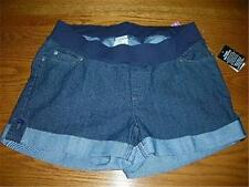 """OH BABY""Motherhood Maternity Shorts~Med,Lg~$32-$34~NWT"