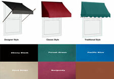 Replacement Awning Fabric D.I.Y. Window & Door Awnings