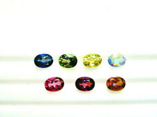 Loose 8x6mm Oval Mystic Topaz ~7 Colors Available!