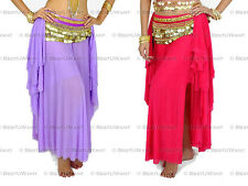 New Tribal Belly Dance Dress Skirt Costume Outfit Wear