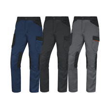 Panoply MACH2 Work Trousers Workwear (Knee Pad Pockets)