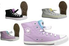 Ladies Converse  hi tops all star trainers size  uk  3 4 5 6 7 8