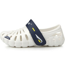 Band Summer Aqua Water Sports White Mens Shoes