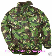 BRITISH ARMY SURPLUS SOLDIER 2000 COMBAT JACKET GRADE1