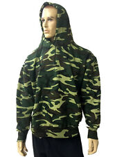 Tall Camo Hooded Sweatshirts LT - 12XLT USA Made