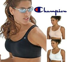 Champion Double Dry Underwire Sports Bra - Style 6209 - All Colors