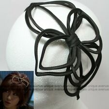UNIQUE WIRE HEADBAND HAIR ACCESSORY FASCINATOR HAT BAND