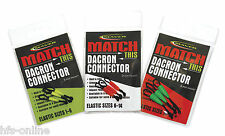 Maver Match This Dacron Connector - All Sizes - Variation