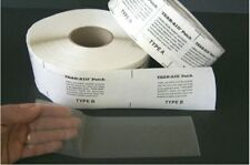 "TEAR-AID PATCH TAPE 3"" x 60"" TUBE RAFT REPAIR AND MORE"