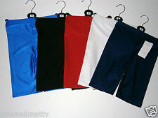CHILDRENS SHINY LYCRA SHORTS