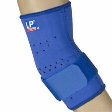 LP 723 Tennis Elbow Strap Epicondylitis Wrap Support Lateral Pain(Any Size)