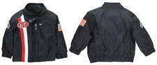 Infant and Toddler Racing Jacket Windbreaker From Up and Away
