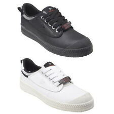 DUNLOP VOLLEY STEEL TOE LEATHER MENS SHOES AUS SIZES 6, 7, 8, 9, 10, 11, 12