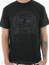 ONE INDUSTRIES BILL T SHIRT TEE T-SHIRT BLACK MX CASUAL MENS ADULT CHEAP NEW