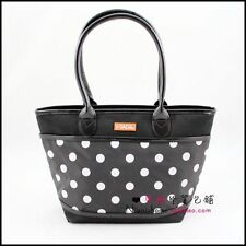 New Sachi Insulated Lunch Tote Bag Shopping Bag Three Colors