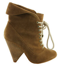 RMK DALAS WOMENS/LADIES SHOES/HEELS/ANKLE BOOTS FASHION/DRESS/CASUAL
