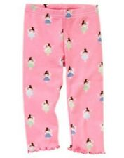 GYMBOREE FAIRY WISHES PINK FAIRY LEGGINGS 3 6 12 18 24 2T 3T 4T 5T NWT
