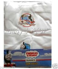 Thomas The Tank Boys 2 pack Vests 2-3 3-4 4-5 5-6 Brand New Ex Store
