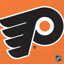 PHILADELPHIA FLYERS NHL Official Party Supplies Tableware - Pick your Items