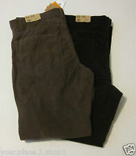 Timberland Mens Straight Fit Coupe Droite Corduroy Pants $70