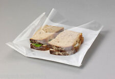 Film Front Cellophane Paper Food Bags ***Choose your own Size and Quantity***