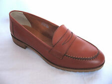 Madewell New in Box Perfect Penny loafer Retail:$168+Tax