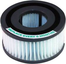 HEPA Filter for Dirt Devil Quick Vac Vibe Vacuum Cleaner F15 3SS0150001