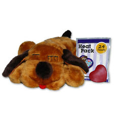 SnugglePuppies - Help ease your pet's seperation anxiety Snuggle Puppy