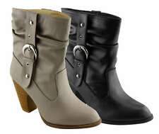 DONNA VELENTA PROPA LADIES/WOMENS BOOTS/SHOES/ANKLE BOOTS ON EBAY AUSTRALIA!