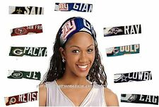 NFL JERSEY FANBANDS ASSORTED TEAMS CHOOSE YOUR TEAM, ON SALE