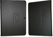 Protective Leather Folio Case Cover Stand Samsung Galaxy Tab 2 10.1 P5100 P5110