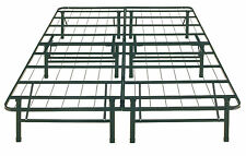 Better than a box spring, Box spring Replacement + Bed Frame , (Frame Only)