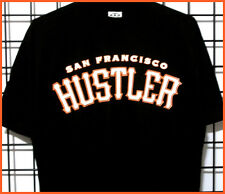 SF San Francisco Giants Hustler T Shirt HUFF Bay Area West Coast Diamond Supreme
