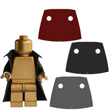 Lego CUSTOM trench coat / cape - Choose from various colours - FREE UK P&P