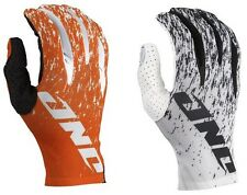 One Industries Vapour Mens Long Finger BMX / MTB / Road Bike / Cycling Gloves