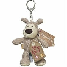 'NEW' Boofle Gifts - Boofle Keychain/Keyring - Choice of 30